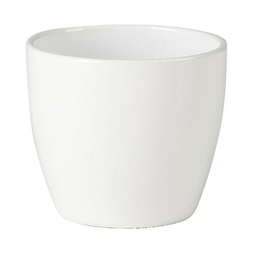 Indoor Alaska White Mini Pot 920-07