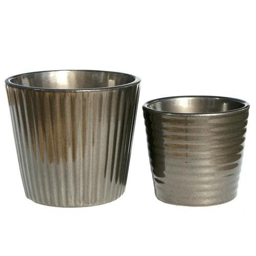 Royal Ceramic Pot Size Options
