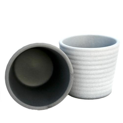 Mini Stone Ceramic Pot