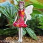 Fairy Garden - Fairy Macy