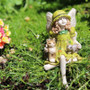 Fairy Garden - Fairy Isabelle & Friends
