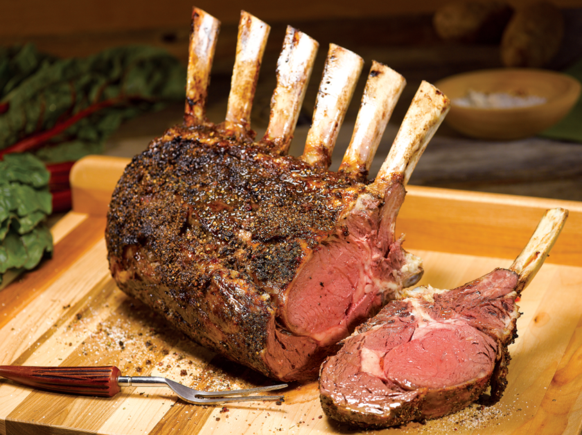 Classic Steakhouse : HANDS ON -  Thursday, August 22, 2019     7-9 PM