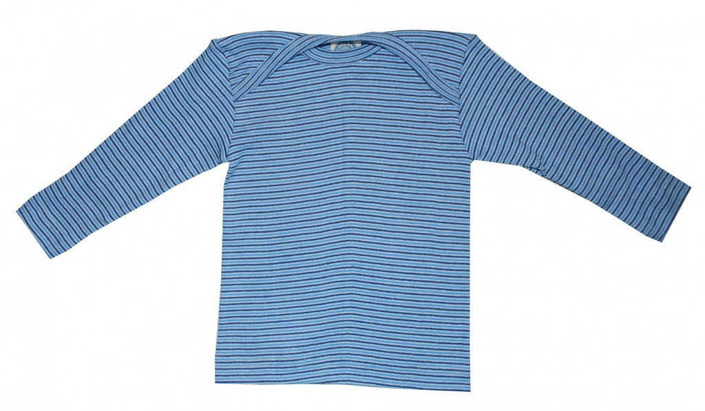 Blue, Navy, Natural Stripes