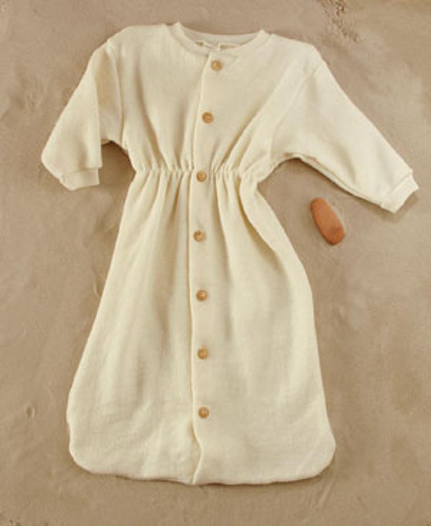 Cosilana Organic Wool Terry Sleep Sack