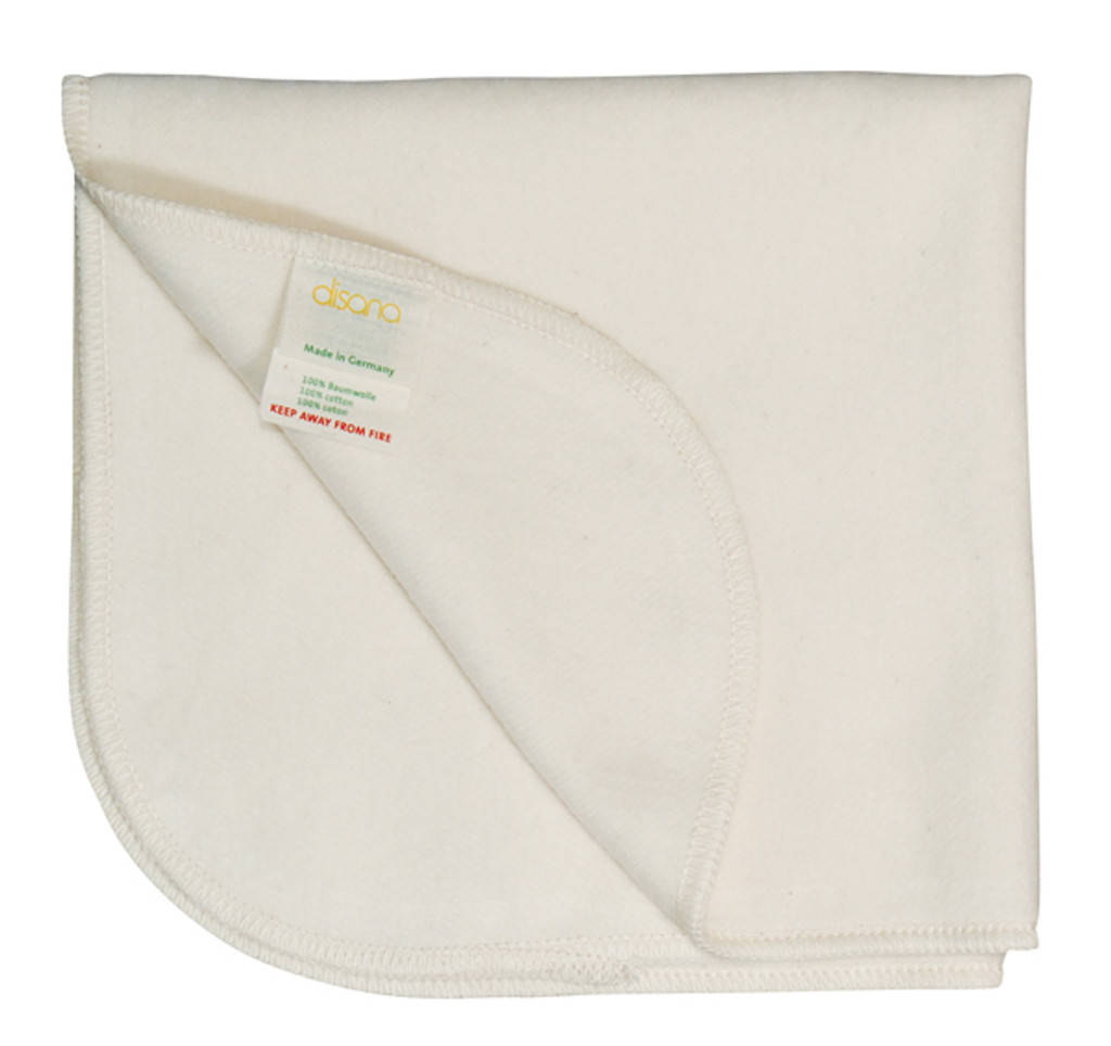 Disana Organic Brushed Cotton Liners (Pack of 5)