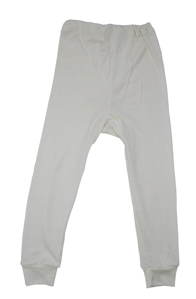 Engel Organic Merino Wool/Silk Children's Long Johns ( pants only )