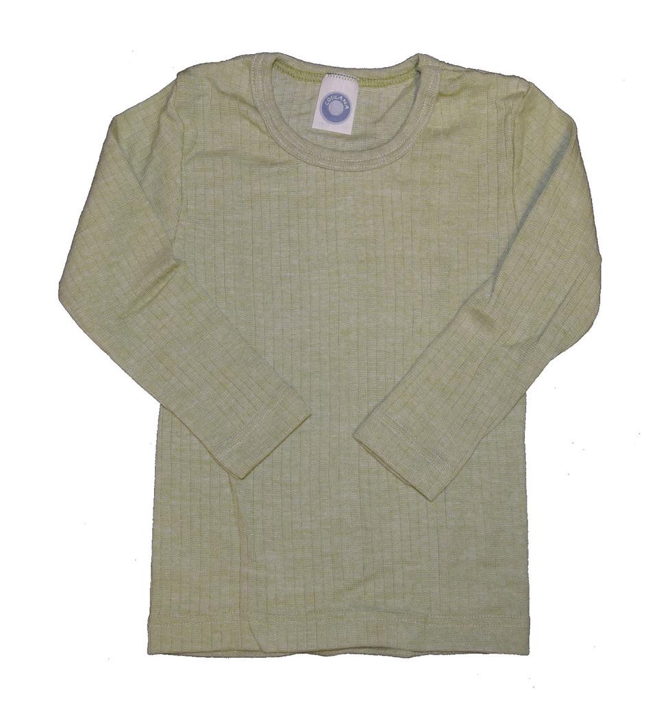 021 Green Melange