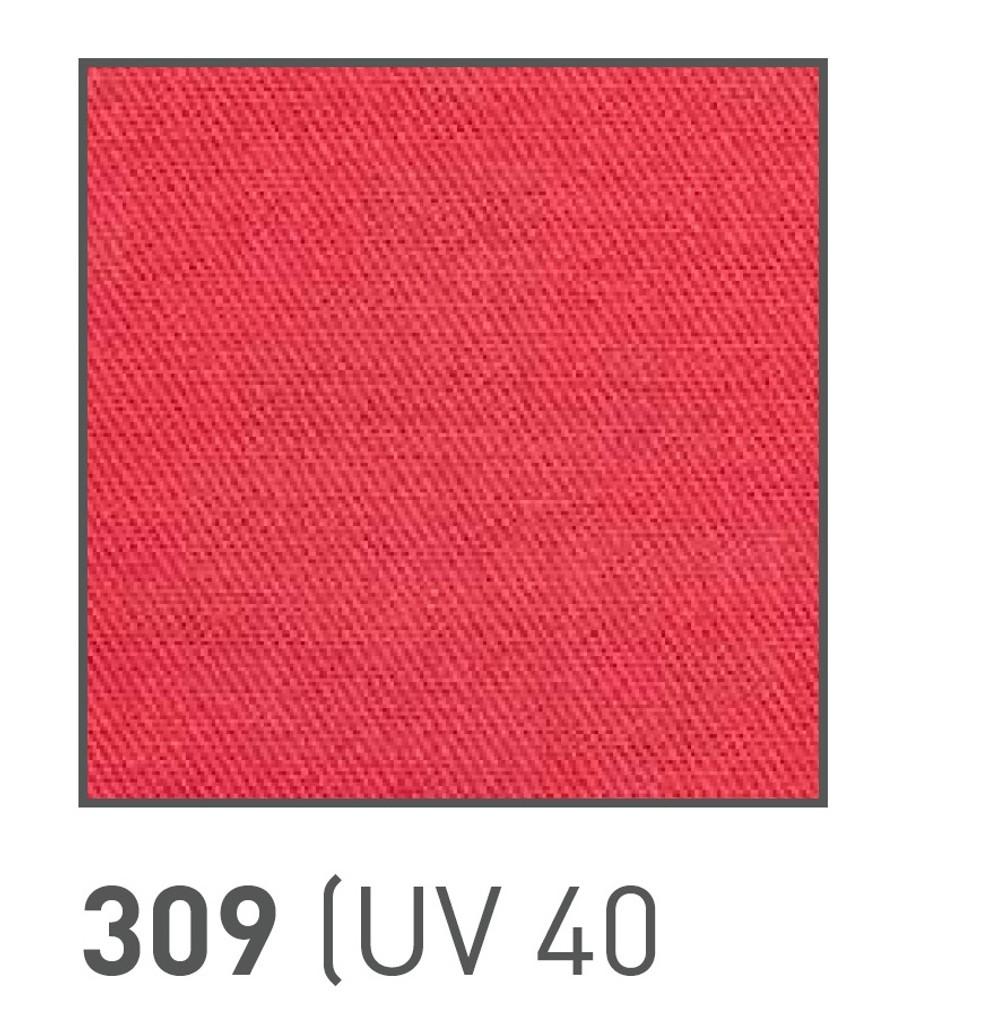 Organic Cotton Sun Hat Color: 309 Cayenne