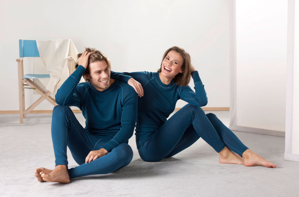 Organic Wool Women's Leggings | Engel 771500