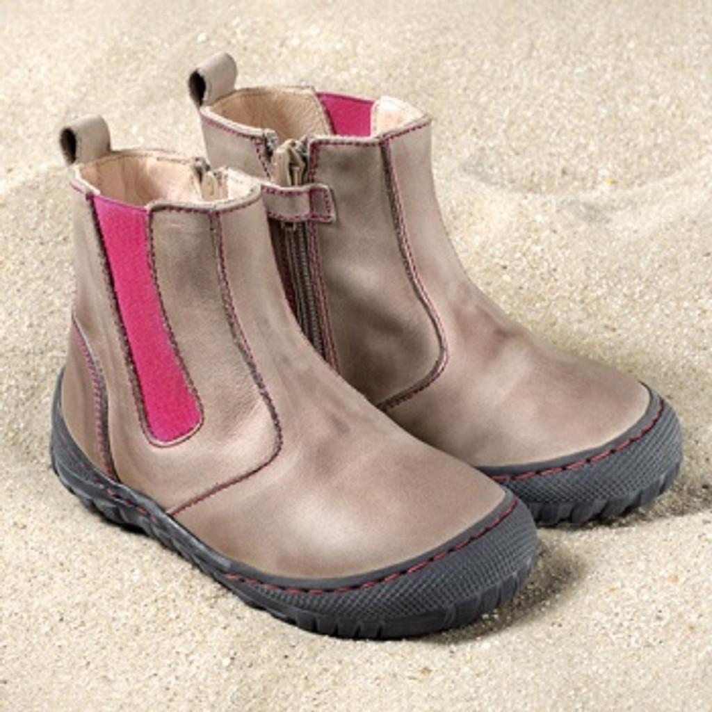 Stone/ pink