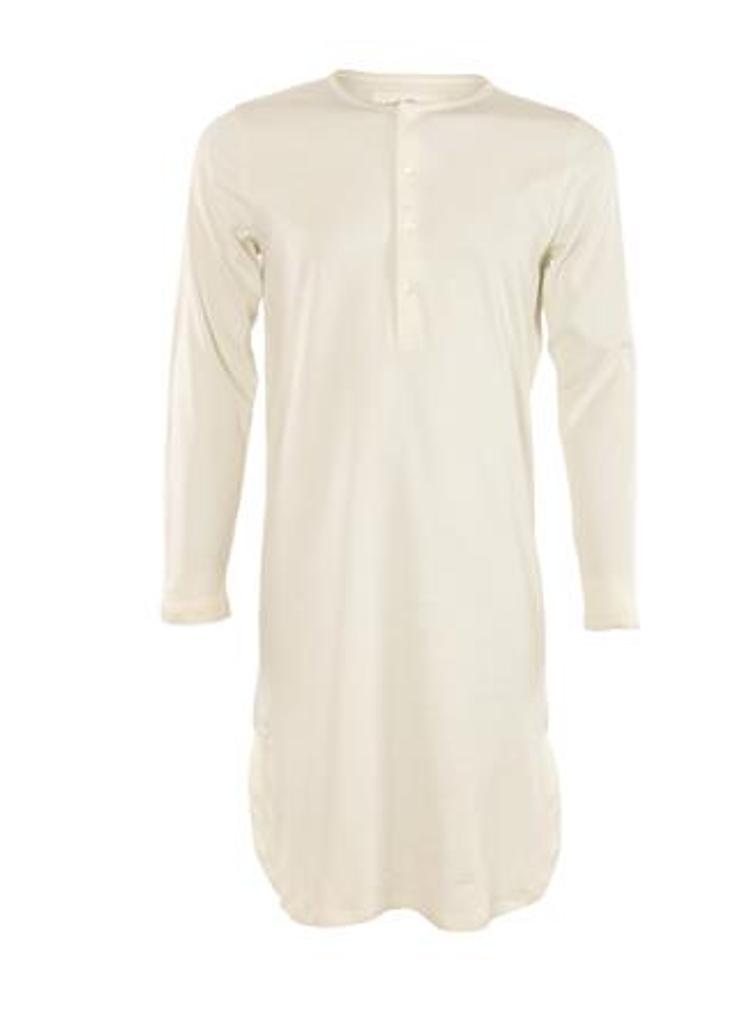 Unisex Nightgown | 100% Organic Cotton