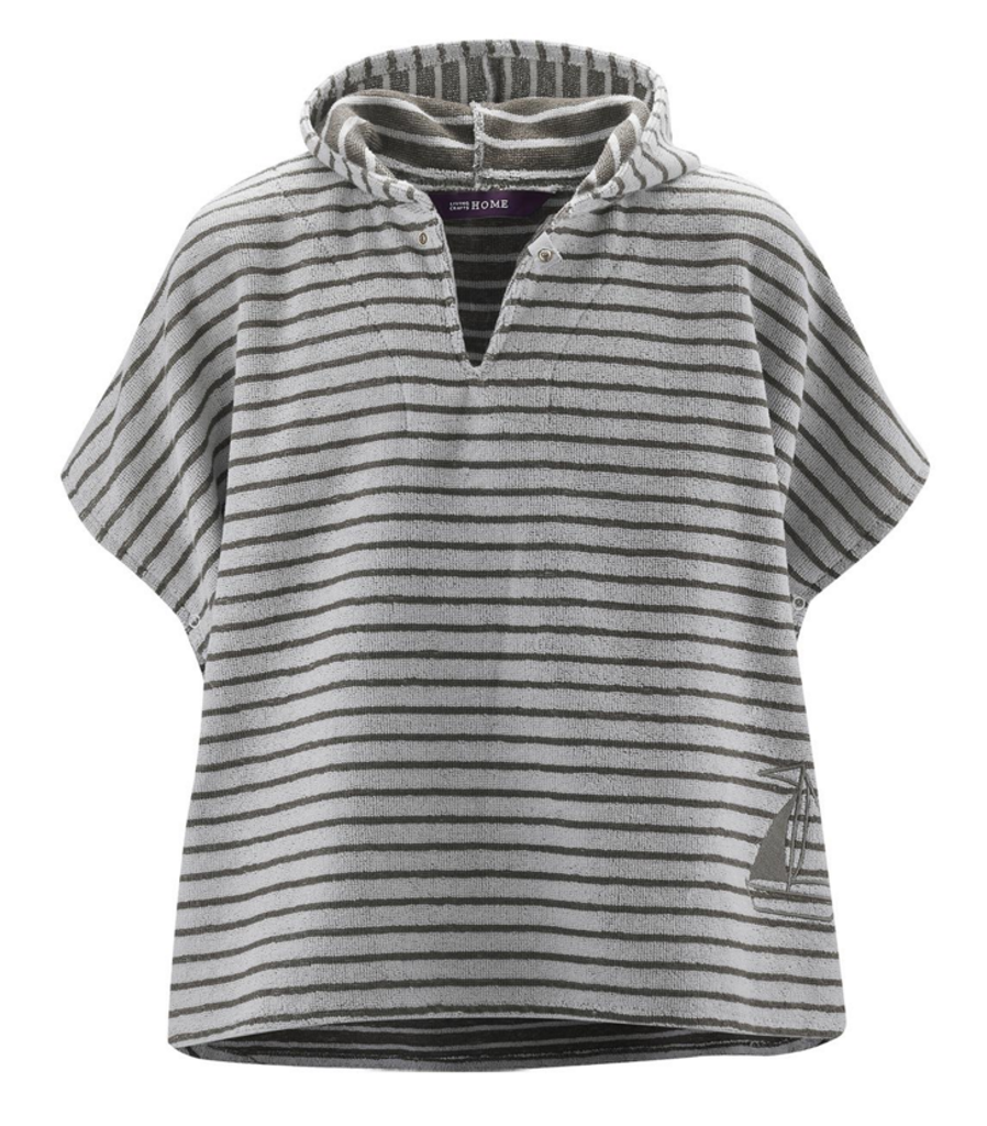 Natural / Cashmere Striped