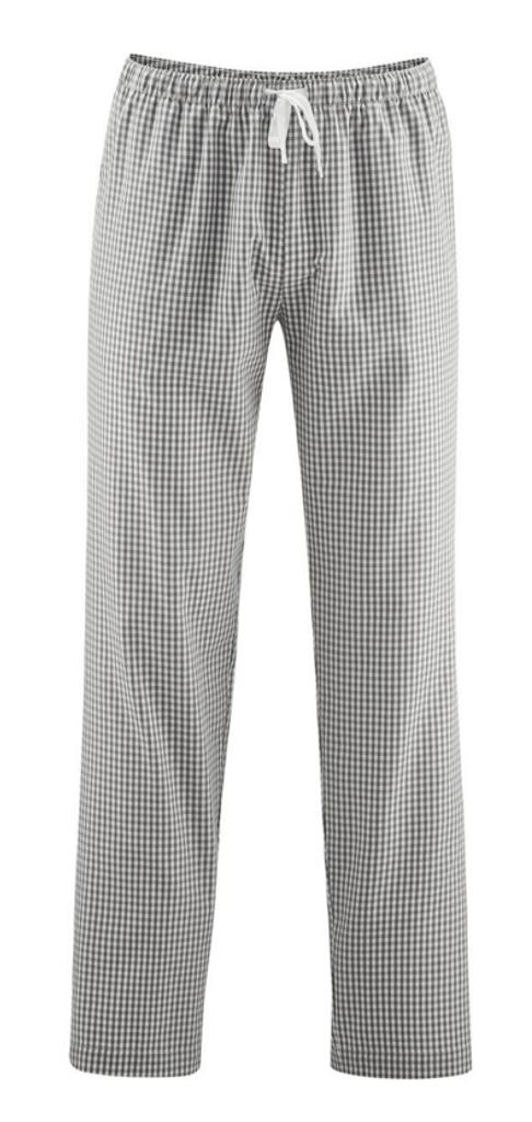 Men's Organic Cotton Pajama Pants