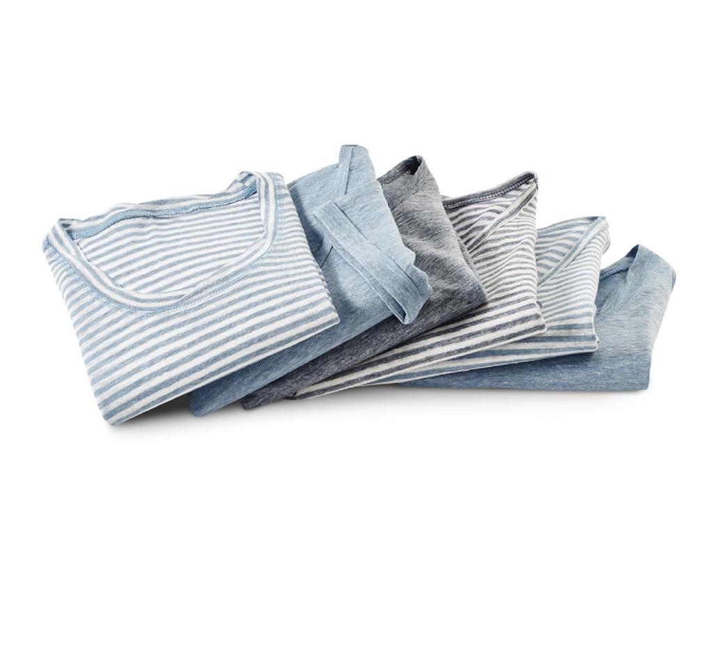 Women's Organic Linen Shirt | Ava