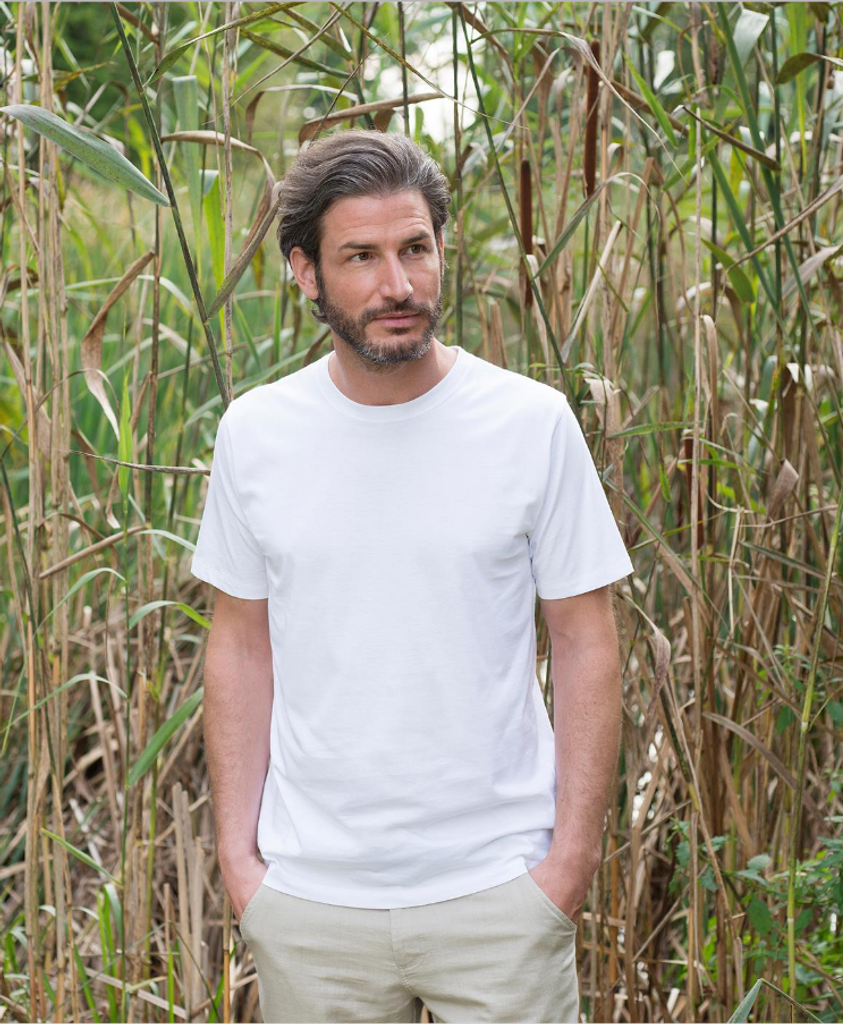 Men's Organic Cotton T-Shirt
