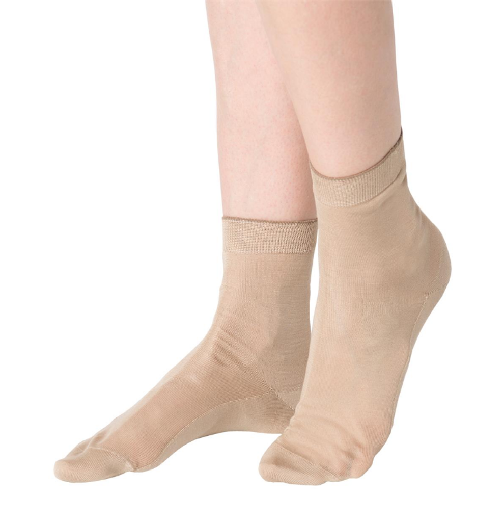 Women's Organic Cotton Socks | Living Crafts 292