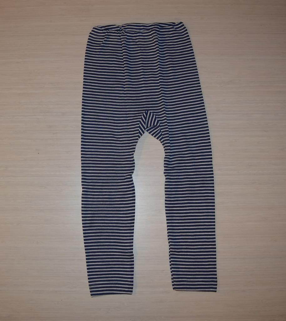 Organic Wool/Silk Childrens Leggings | Cosilana