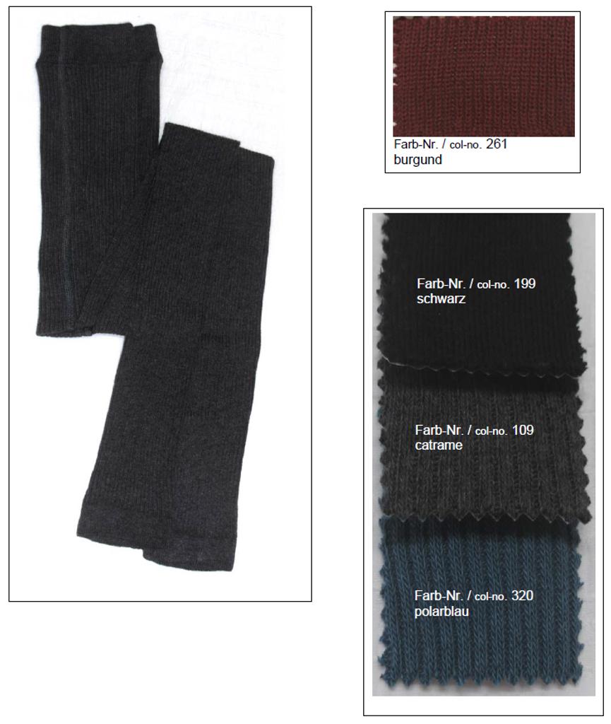 Organic Cotton Women's Leggings | Grodo 82141