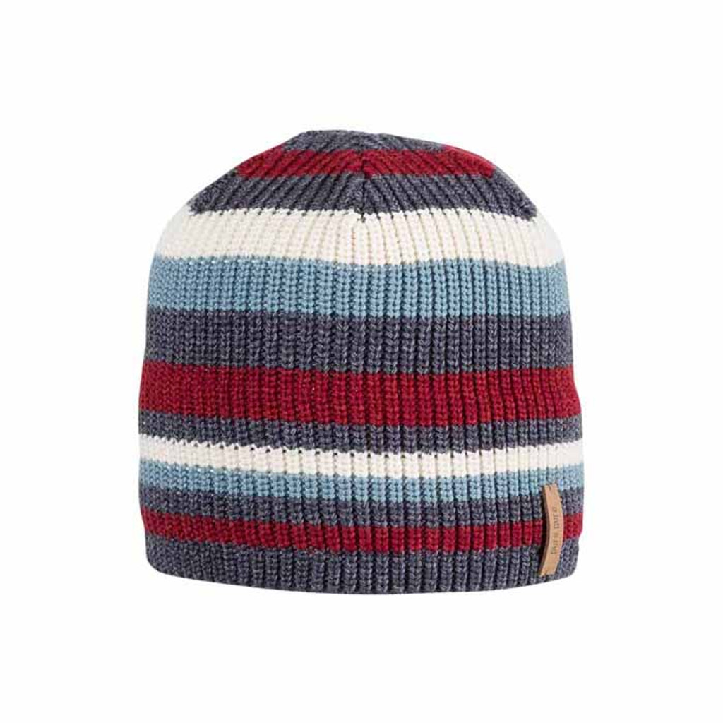 Kids Organic Wool Cotton Silk Hat