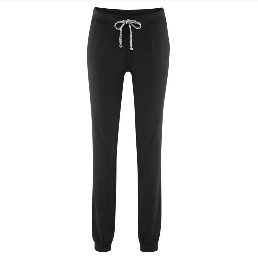 Women's Relax Trousers Color: 52 Black