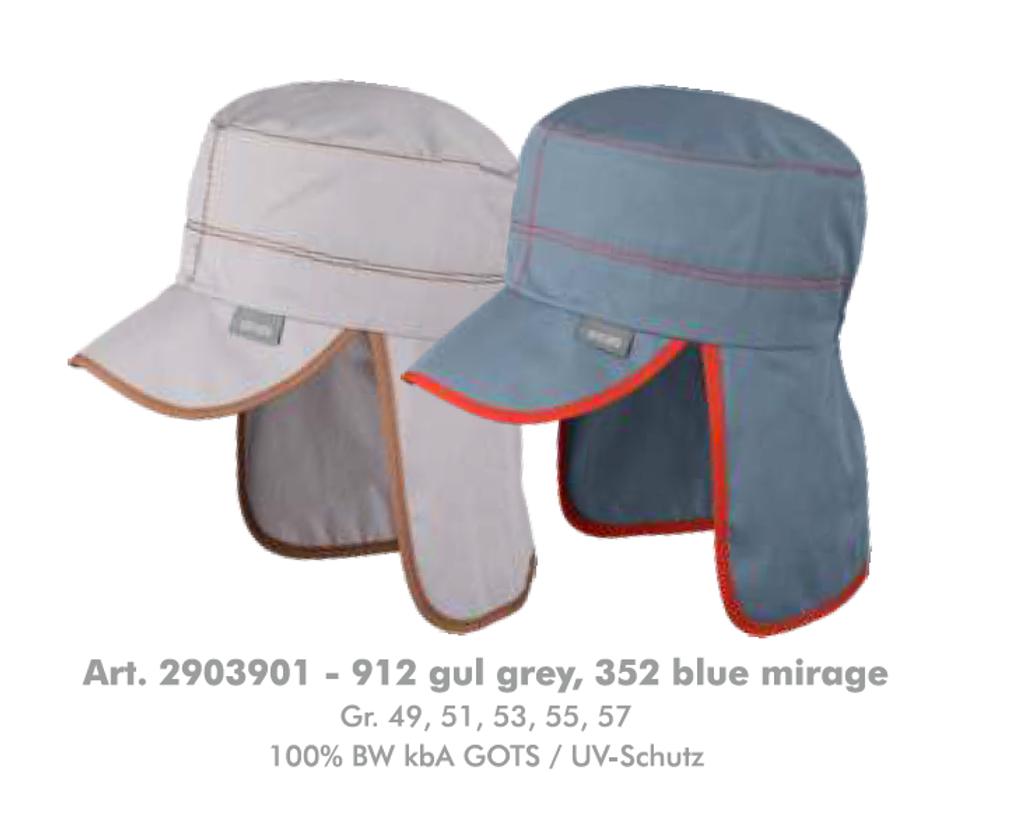 Organic Cotton Summer Hat | PurePure 2903901