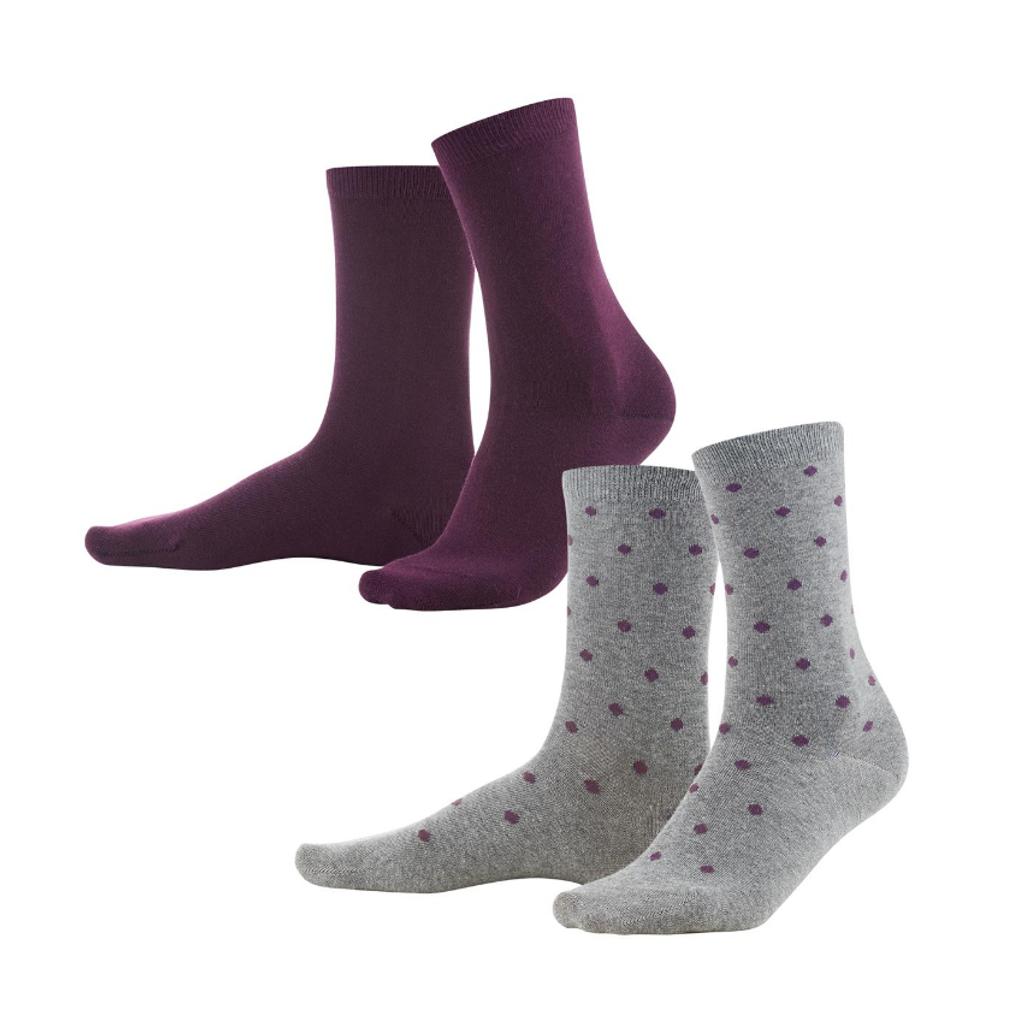Organic Cotton Socks