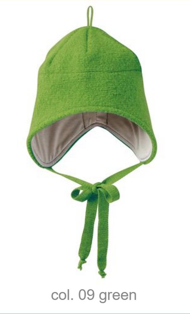 Boiled Wool Hat