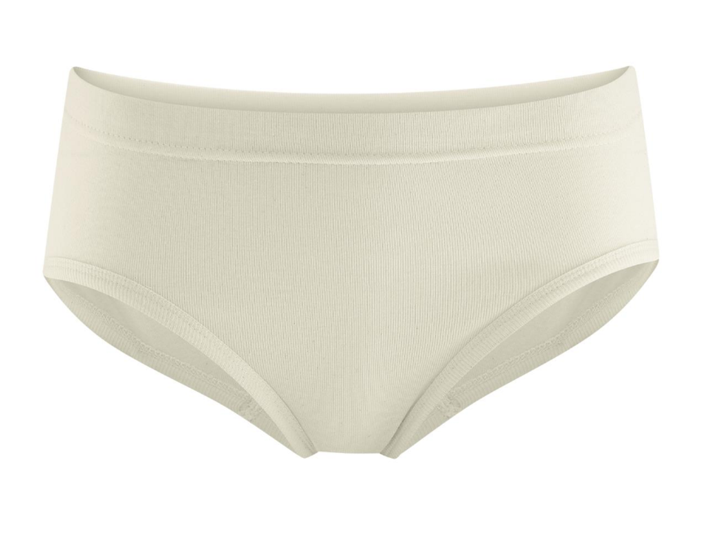 Women's Organic Cotton Waist Briefs | Living Crafts