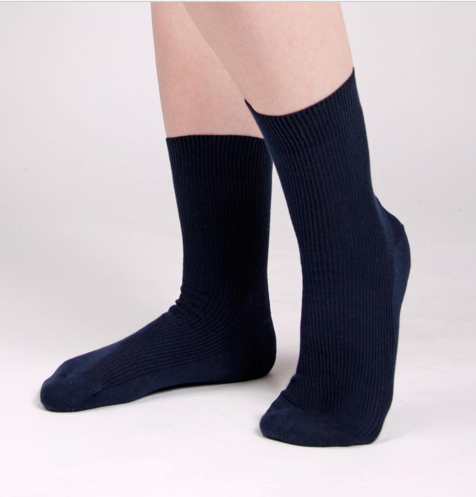 Organic Cotton Socks | Living Crafts 234