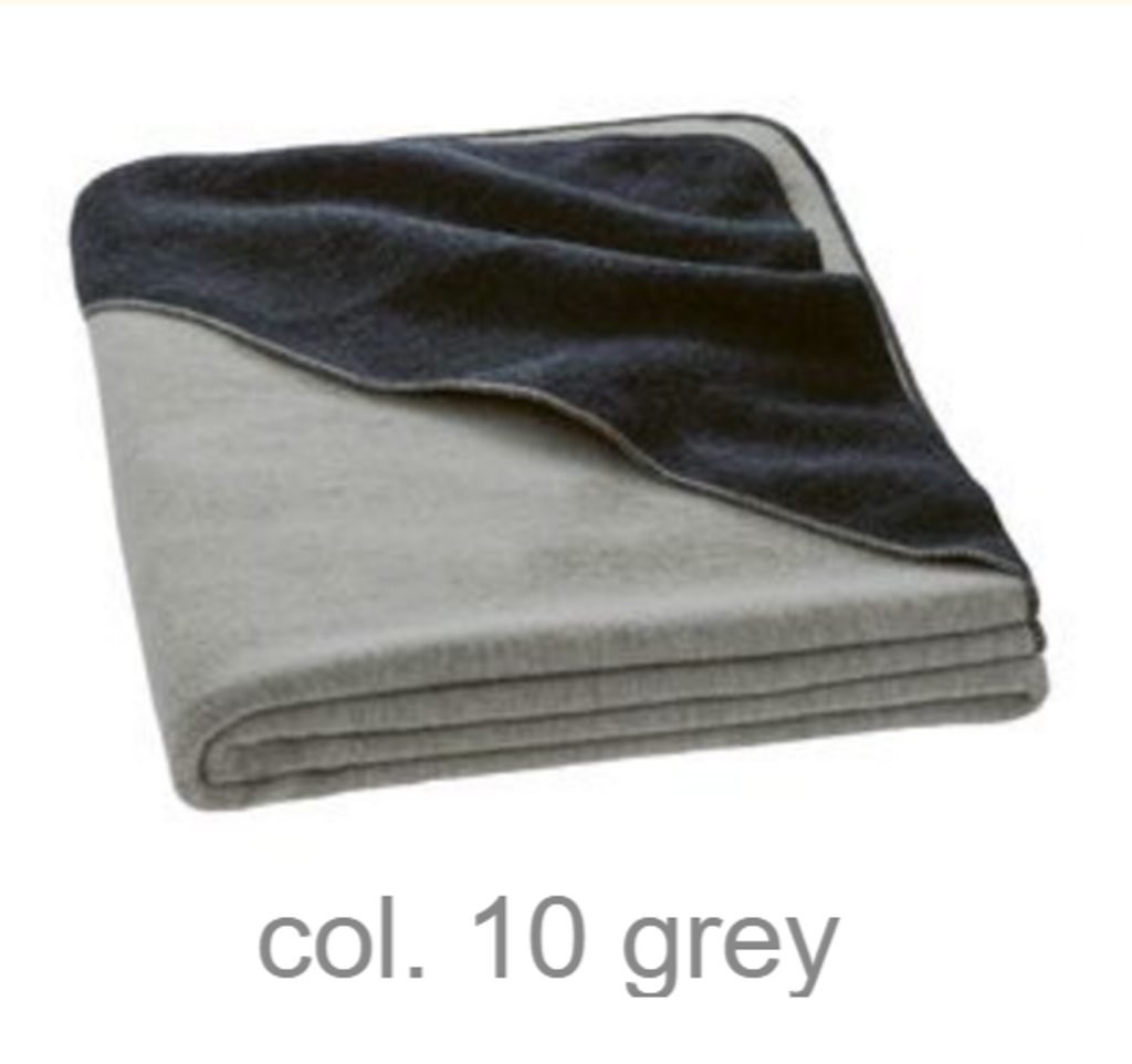 Disana Organic Boiled Wool Blanket (100 x 135 cm )