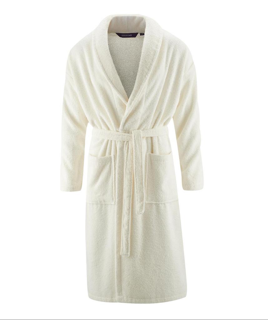 Bath Robe Men & Women | Organic Cotton