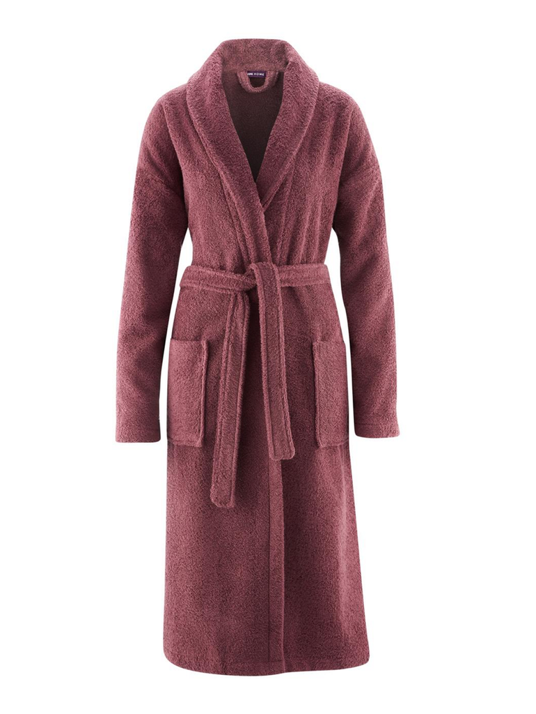 Bath Robe Men & Women | Organic Cotton