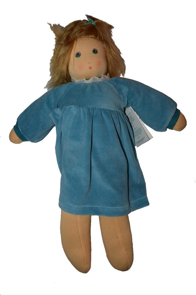 Organic Cotton Waldorf Doll 450427
