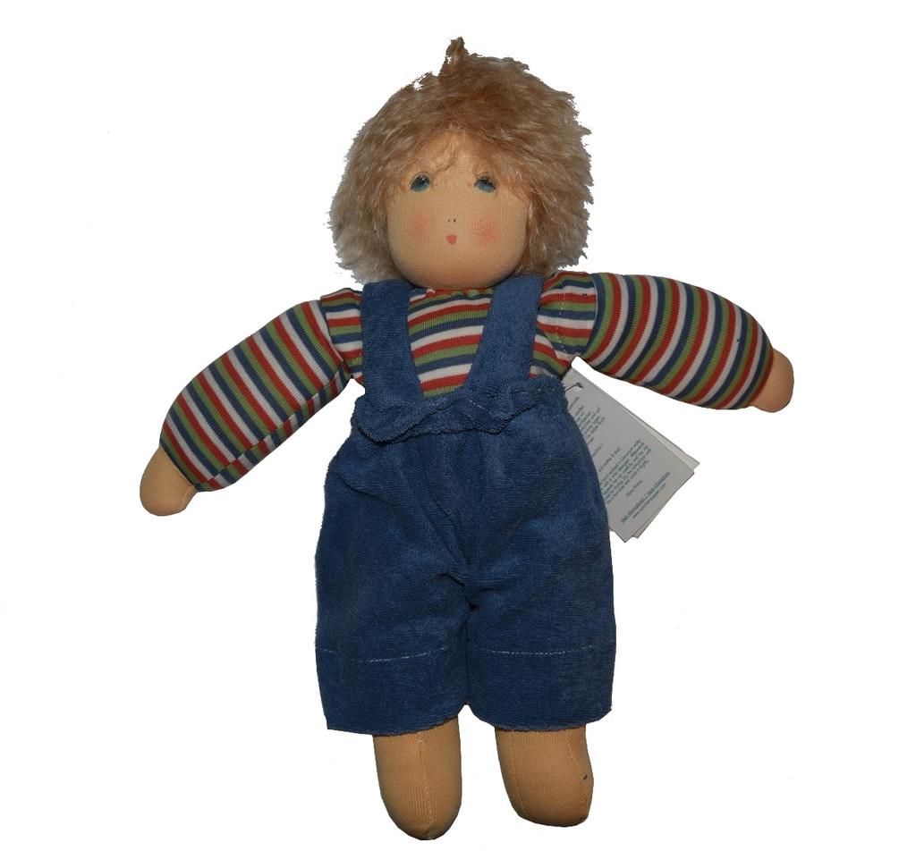Organic Cotton Waldorf Doll 313405