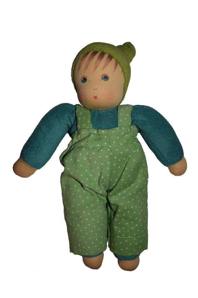 Organic Cotton Waldorf Doll 368427