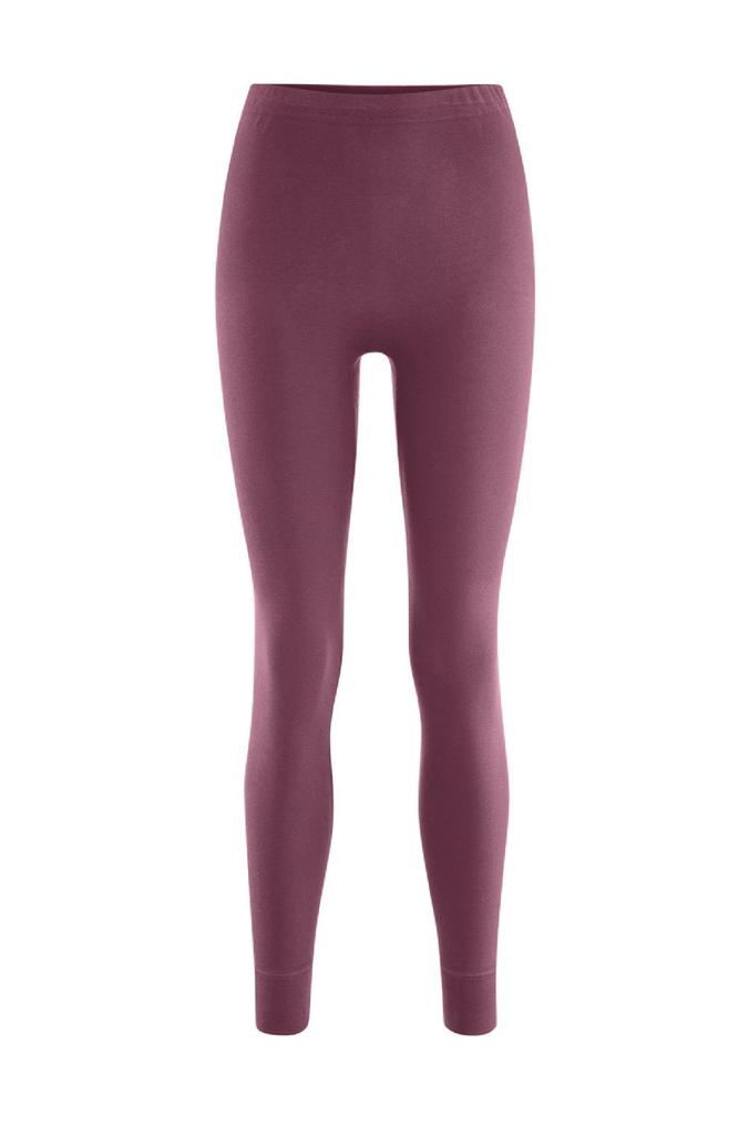 Long Underwear Pants | Organic Cotton
