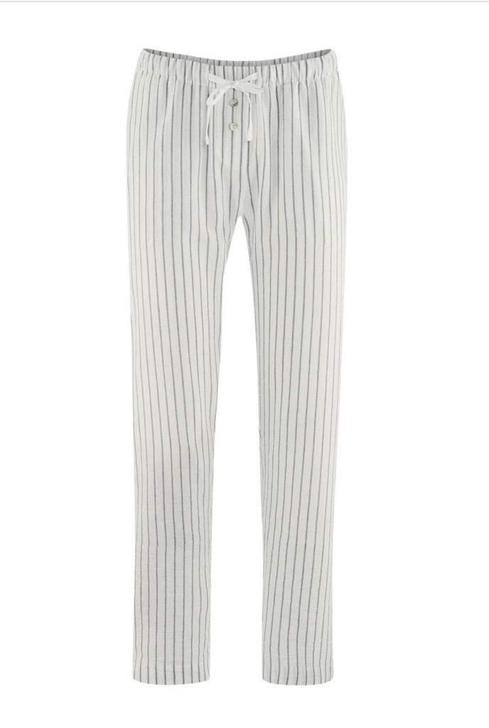 """Pajama Pants   """"EUGENIE"""" organic cotton"""