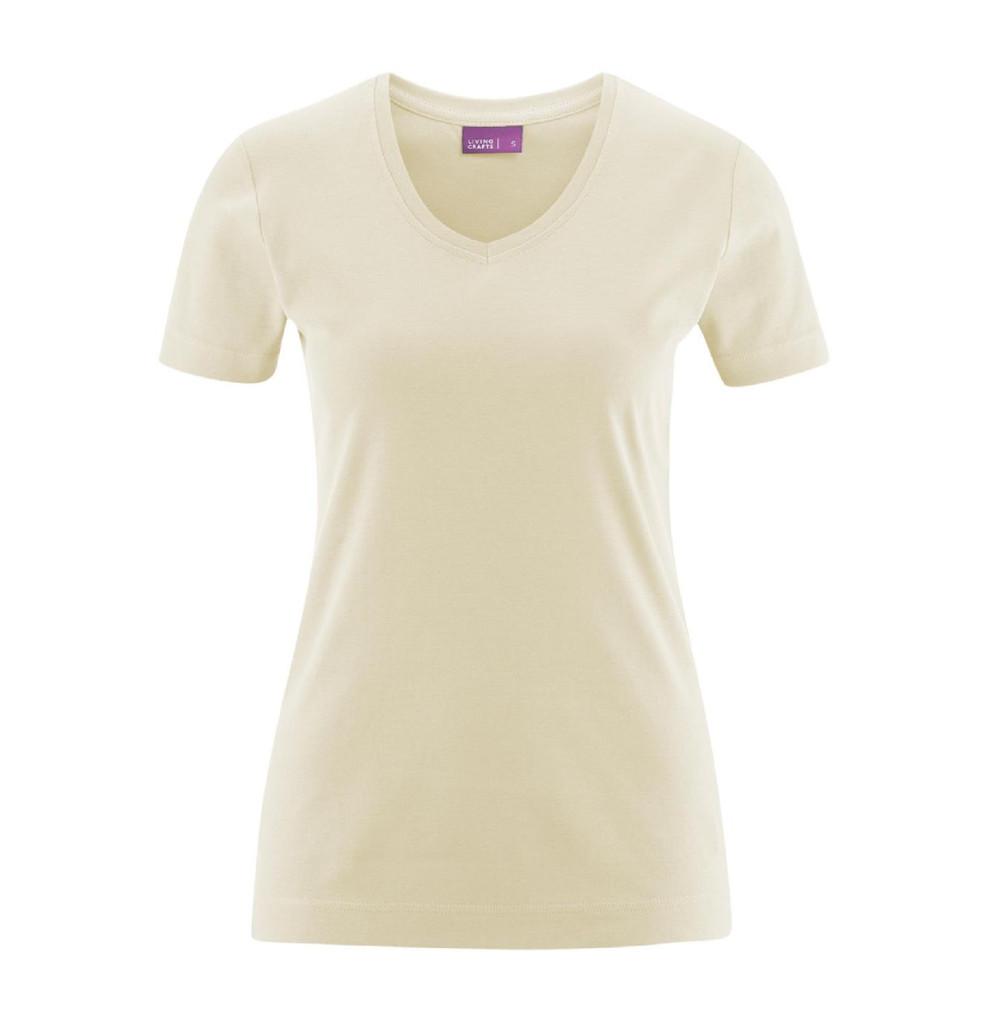 Women's Organic Cotton T-Shirt