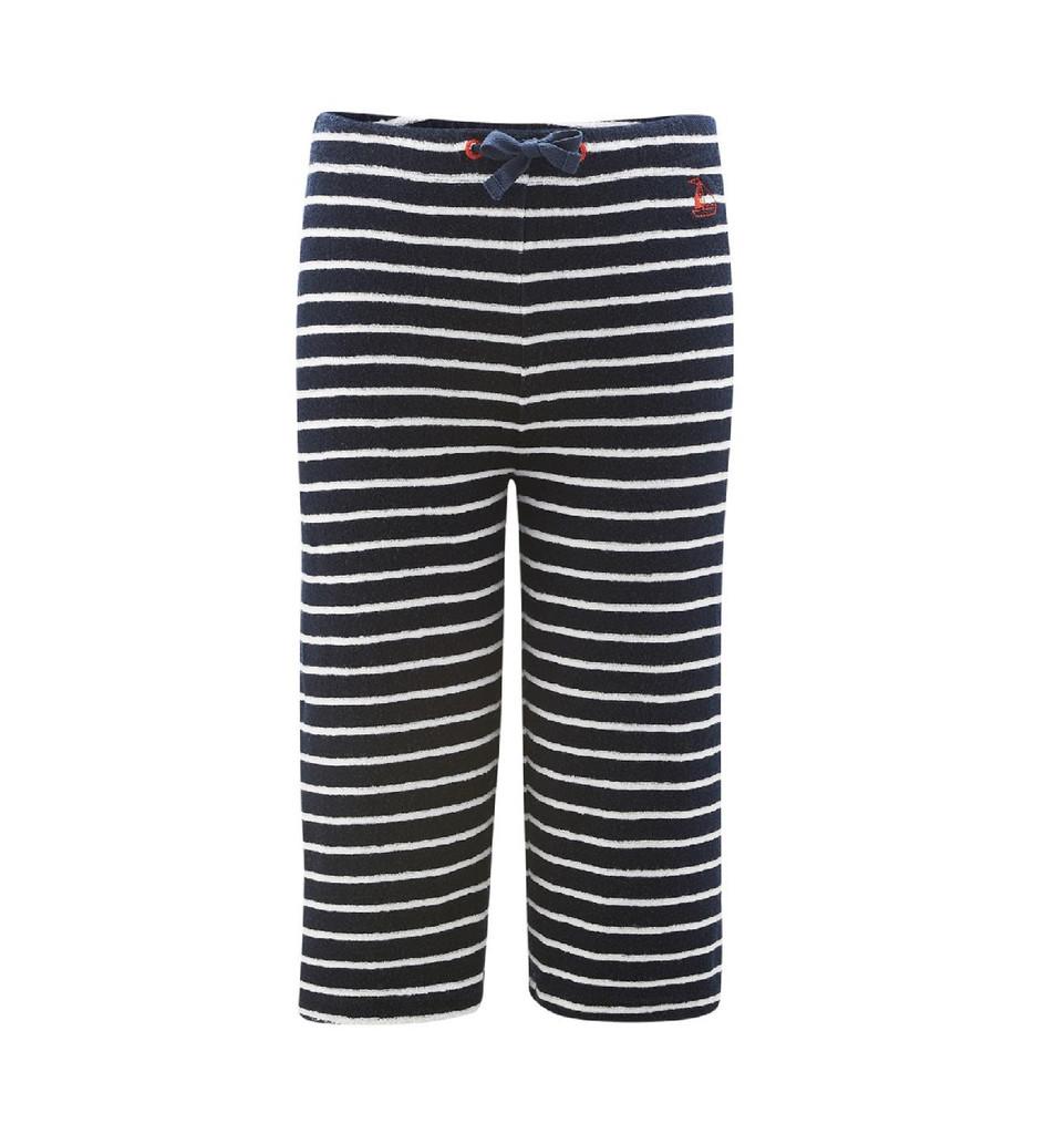 Organic Cotton Capri trousers