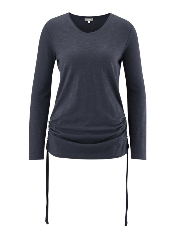 Organic Cotton Long Shirt