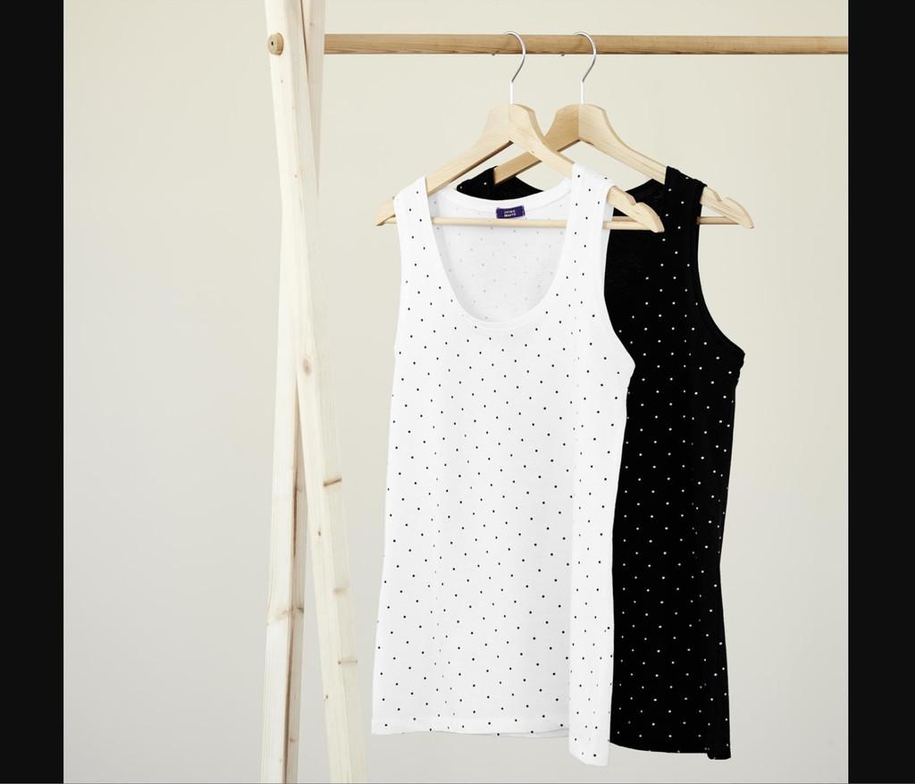 Organic Cotton Women Top