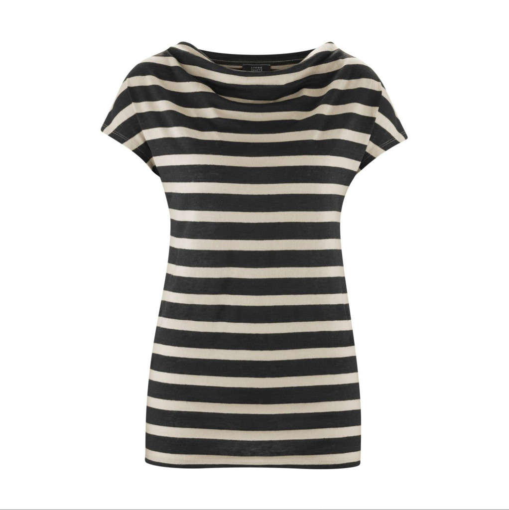 Women's Linen T-Shirt