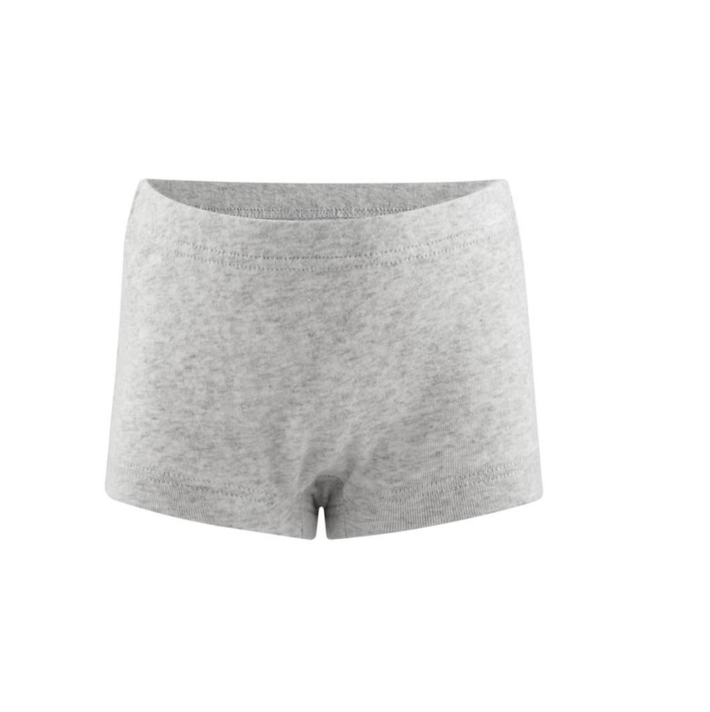 Organic Cotton Girl's Panties
