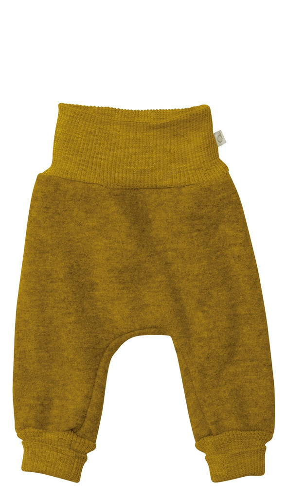 Disana Organic Boiled Wool Bloomers