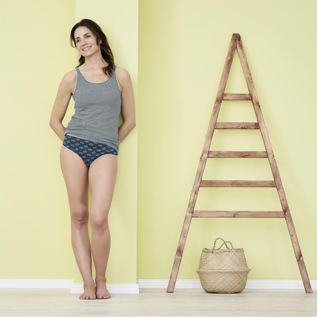 Women's Organic Cotton Top