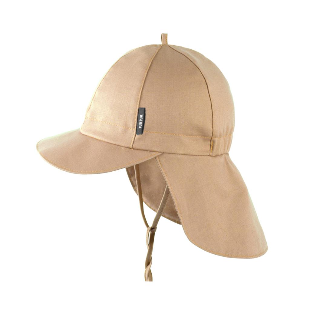 Organic Cotton Summer Hat