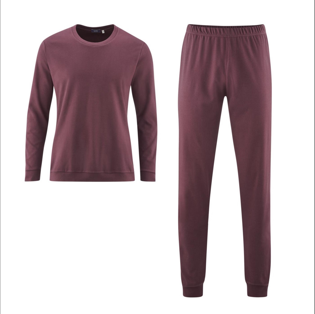 Men's Pyjamas , Organic Cotton