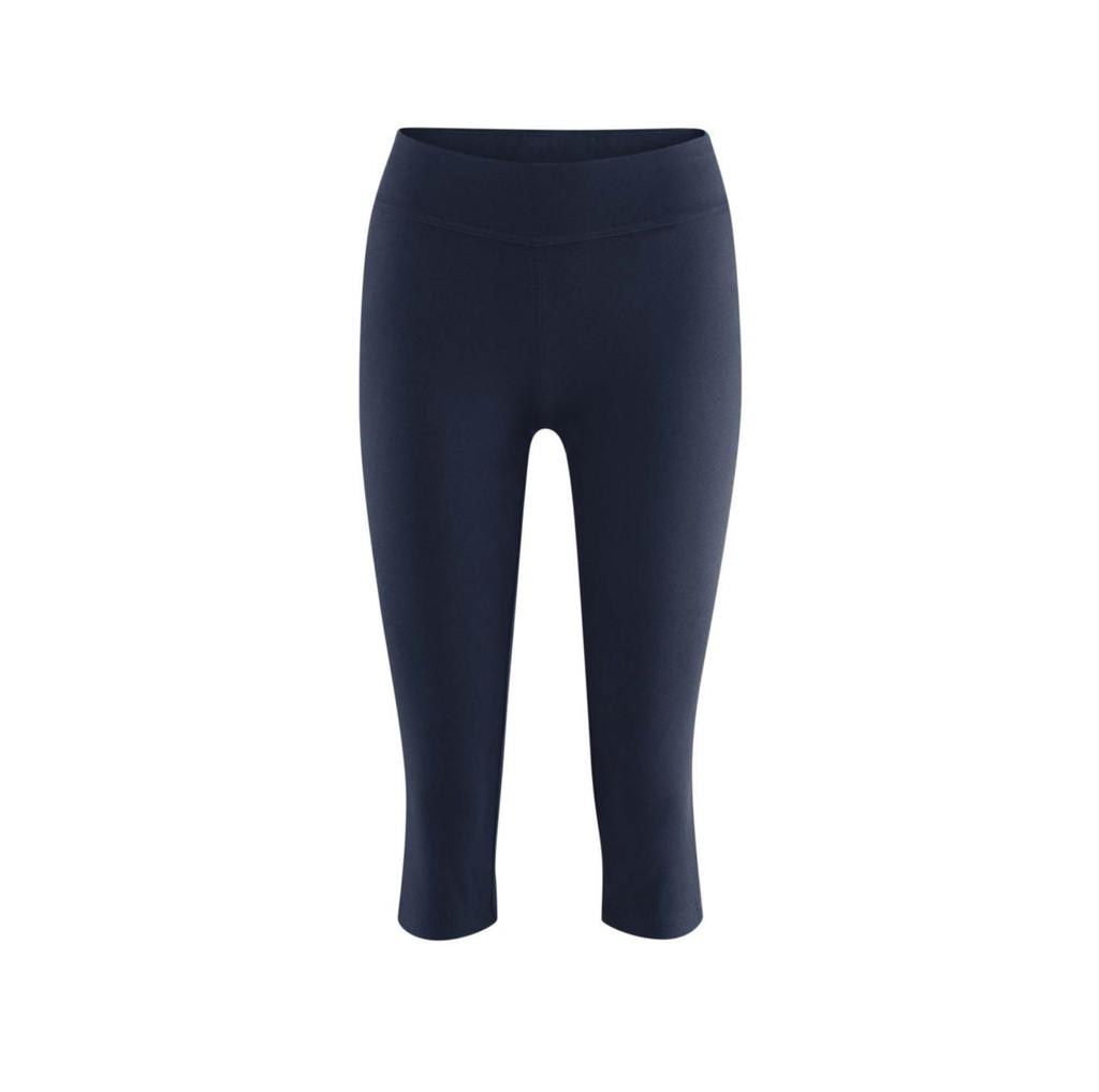 Women's ¾ Sports Leggings, Organic Cotton