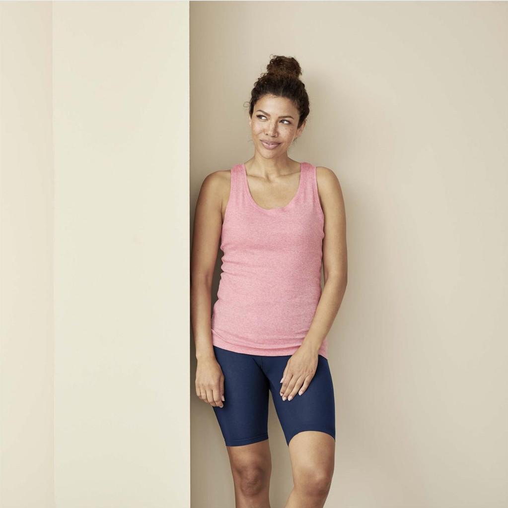 Women's Shorts Leggings, Organic Cotton