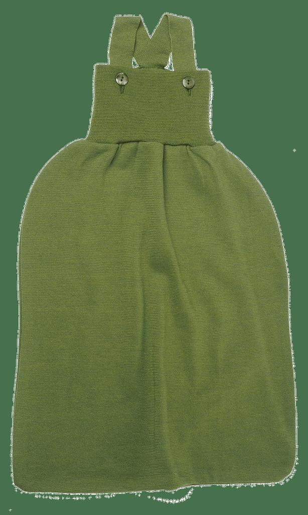 Organic Wool Silk Baby Sleepsock
